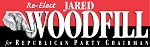 Re-Elect Jared Woodfill